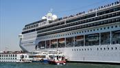 В Венеции вновь призывают к запрету на круизные лайнеры