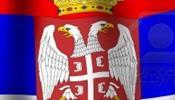 Премьер Сербии спрятан полицией