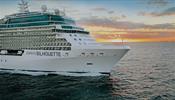 Капитан лайнера Celebrity Silhouette побоялся зайти в порт С-Петербурга