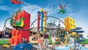 У Coral Travel акция  - с бесплатным посещением LEGOLAND Dubai