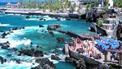 Канарские острова грозят разорвать отношения с Испанией