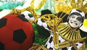 Бразилия отменяет Карнавал