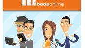 Bedsonline: Кибер-понедельник начнется уже в эту субботу!