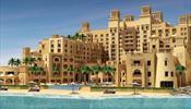 Удовольствие в Шардже – в Sheraton Sharjah Beach Resort & Spa 5*