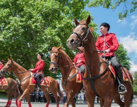 На охрану туристов готовятся выйти казаки