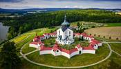 Высочина – особый край Чехии