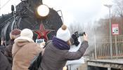 Шедевры железной дороги – из С-Петербурга