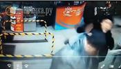Избитый другом солиста Rammstein дежурный пристани Astra Marin попал в больницу