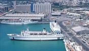Кипр начнет принимать крупные круизные лайнеры
