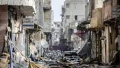 Сирия запустила рекламную кампанию по … туризму