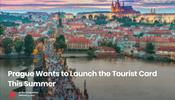 Прага планирует выпустить официальные сити-карты для туристов