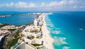 Канкун теряет турпоток
