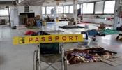 Аэропорт Афин тоже станет курортом