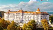 В CzechSpaDay примет участие легендарный отель «Империал» 5*