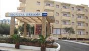 Отель на Кипре оказался не готов