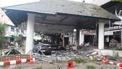 Сепаратисты атакуют курорты Таиланда