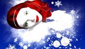 Фантастический снегопад