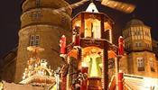 Веселые Рождественские ярмарки - в Баден-Вюртемберге